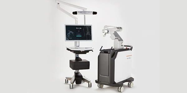 CUREXO Gains FDA 510(k) Clearance for CUVIS-spine Surgical Robot