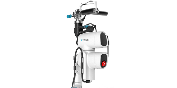 DePuy Synthes Gains FDA Clearance for VELYS Robot with ATTUNE Knee