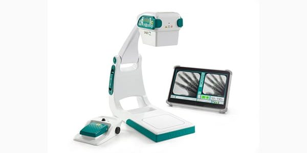 Turner Imaging Systems Receives CE Mark for Smart-C Mini C-Arm Portable Fluoroscopy X-Ray Imaging