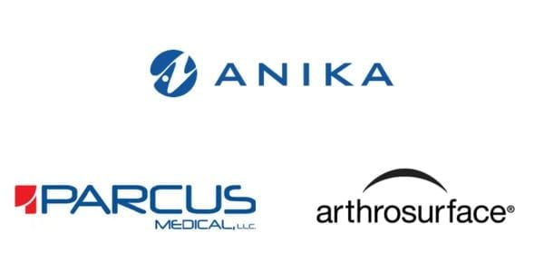 Anika Therapeutics Takes Major Step in Strategic Transformation with Acquisition of Parcus Medical and Arthrosurface