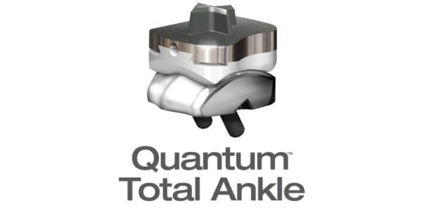 In2Bones Gains FDA Clearance for Quantum Total Ankle