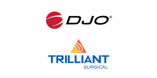 DJO Strengthens Foot and Ankle Business with Trilliant Purchase