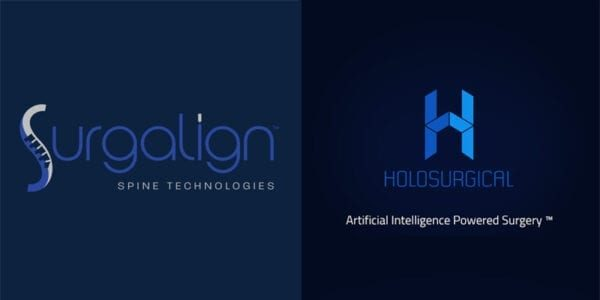 Surgalign Announces Agreement to Acquire HoloSurgical