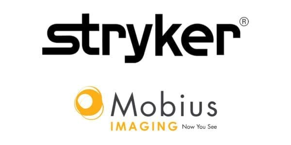 Stryker Completes Acquisition of Mobius Imaging/Cardan Robotics