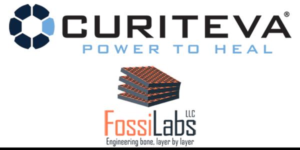 Curiteva Acquires 3D Printer, FossiLabs
