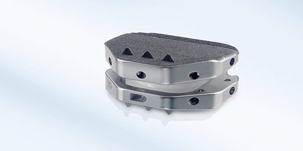 Study Results: Aesculap Implant Systems' activL Artificial Disc