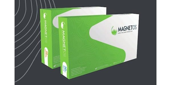 Kuros Biosciences Treats First Patient in Clinical Trial of MagnetOs Putty