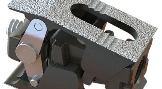 MiRus Gains FDA 510(k) for IO Expandable Lumbar Interbody