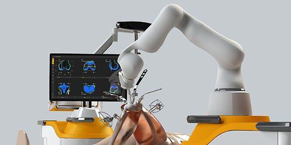 Monogram Orthopedics Seeks to Raise up to $34MM in Series B