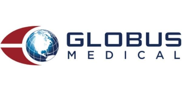 Globus Rebound Driven by Double-Digit Spinal Implant Growth