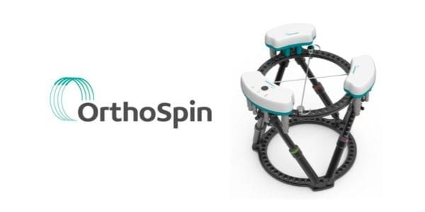 OrthoSpin Raising up to $5 Million in Funding