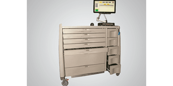 Gramercy Extremity Orthopedics Issued U.S. Patent for GEO CART RFID Delivery System