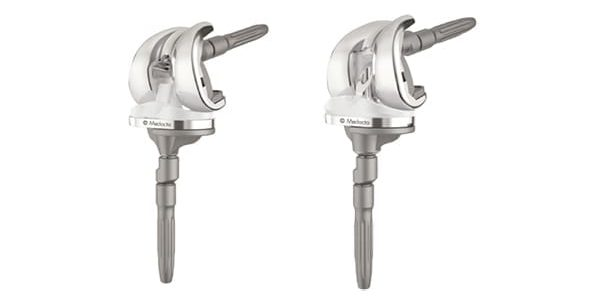 Medacta Launches 3DMetal Femoral Cones for Knee Revision