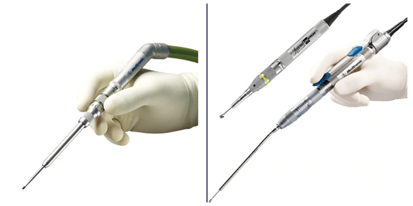 First U.S. Cases with Midas Rex Drills, Navigated Disc Prep and Interbodies with Mazor Robot