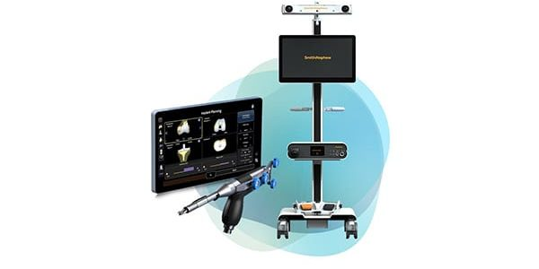 Smith+Nephew Launches Real Intelligence and CORI Robotics in India