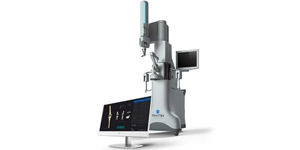 FDA Clearance for Balanced Knee System and BKS TriMax Implants with TSolution One Total Knee Application Active Robot