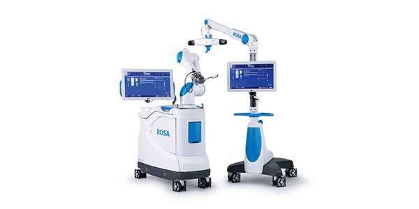 Zimmer Biomet Introduces ZBEdge Connected Intelligence Suite of Integrated Robotics and Digital Health Technologies