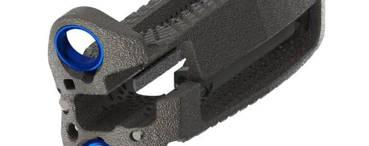 Stryker Gains FDA Clearance for SAHARA Lateral 3D Expandable Interbody