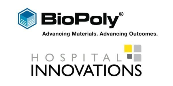 BioPoly Signs Exclusive U.K. Distribution Agreement with Hospital Innovations