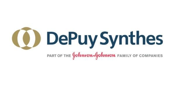 DePuy Synthes Ends 2020 With Low Double Digit Declines