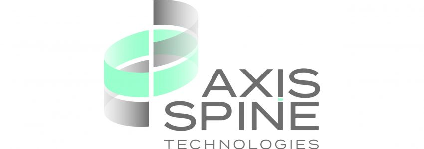 Axis Spine Secures New £0.8 Million Funding