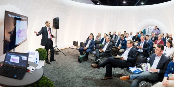 OMTEC Recap: Orthopedic Surgeons Waiting for Technology to Catch Up to Their Needs