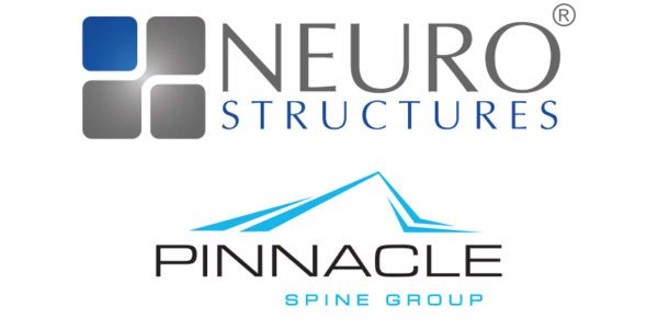 NeuroStructures Partners with Pinnacle Spine on Manufacturing, Distribution