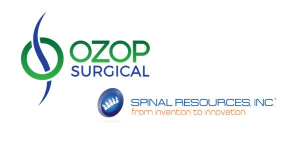 Ozop Surgical Enters into License Agreement with Spinal Resources
