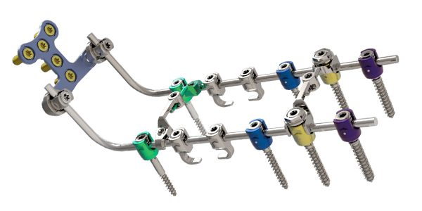 Precision Spine Launches the Reform POCT System